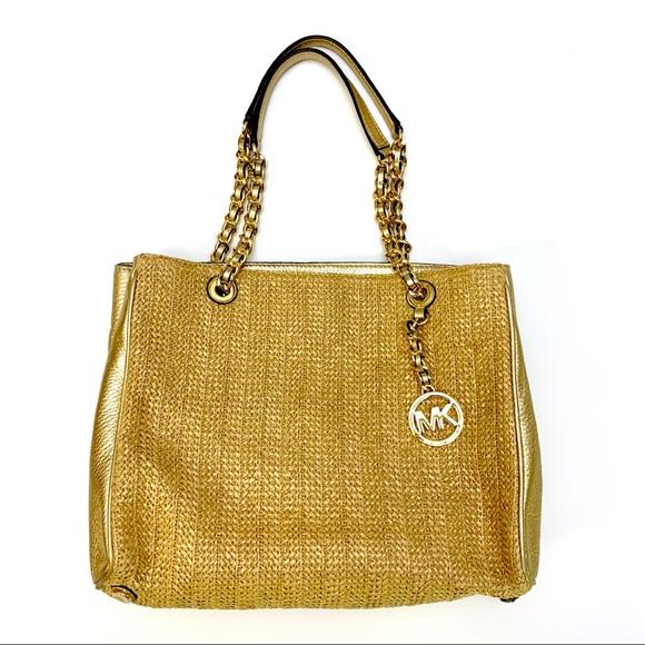 Michael Kors Handbags - 🔹✨HP✨NWOT Michael Kors purse🔹